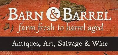 Barn & Barrel