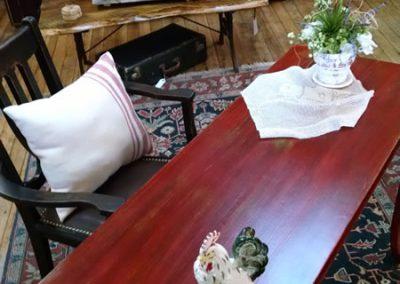 Grandmas Table